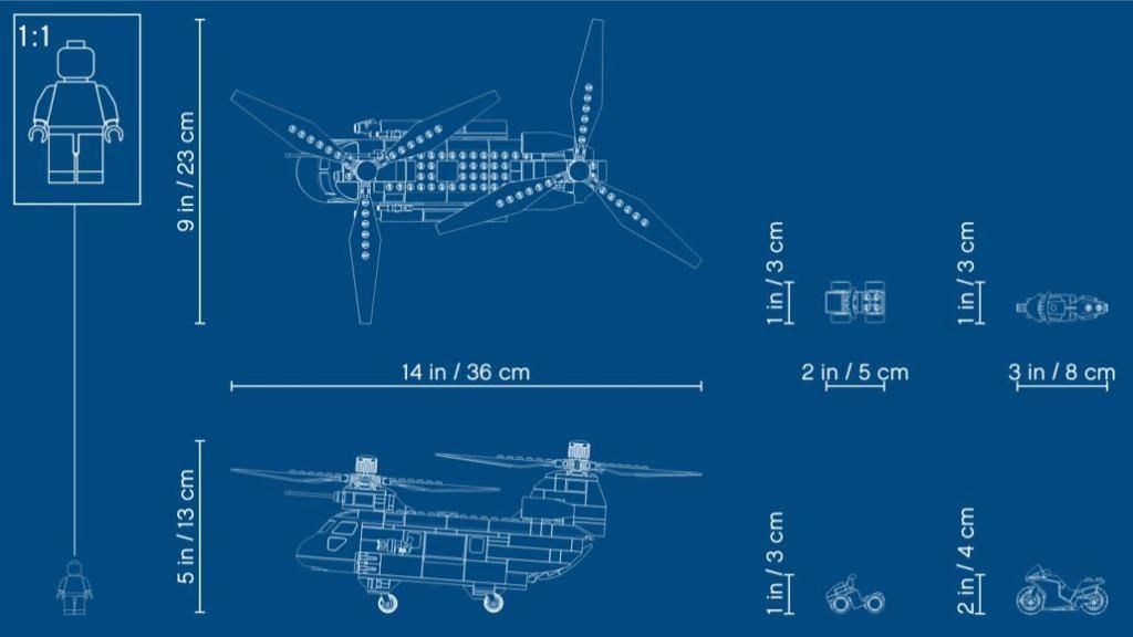 美麗又強悍的特務來襲! LEGO 76162《黑寡婦》黑寡婦直升機追逐 Black Widow's Helicopter Chase 公開