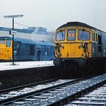 31 460 & 33 110, Aylesbury, 12-01-85