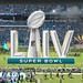 SUPER BOWL LIV LIVE AT SHAMROCK 3RD OF FEBRUARY 6:50AM! MARK YOUR CALENDARS!