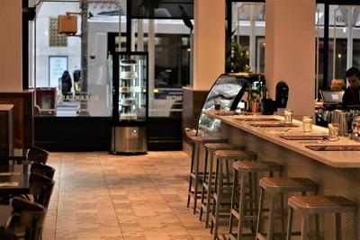 Carnegie Diner and Cafe