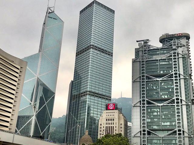 HongKong 香港 (200120)i