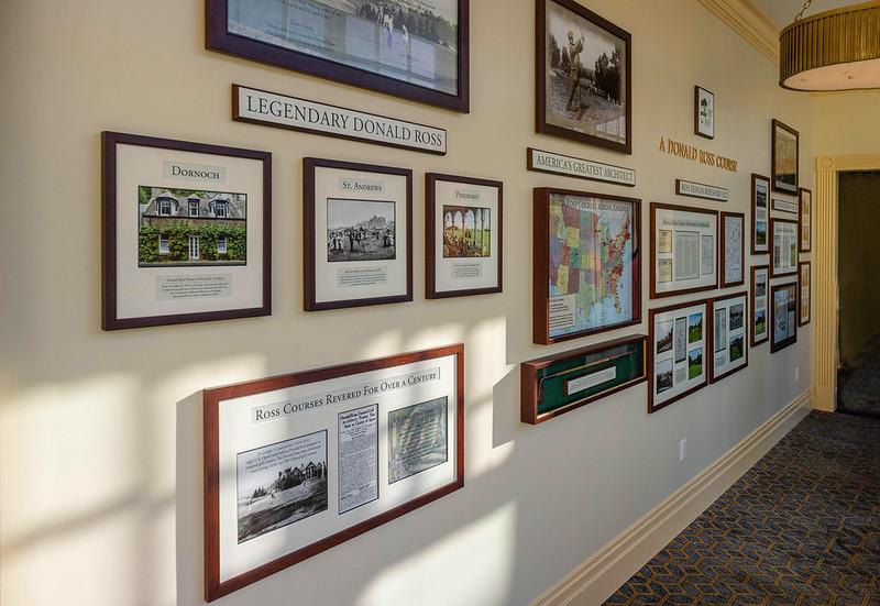PGCC Donald Ross Exhibit