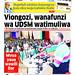 Magazeti ya Tanzania Leo Jumatatu, Januari 20, 2020