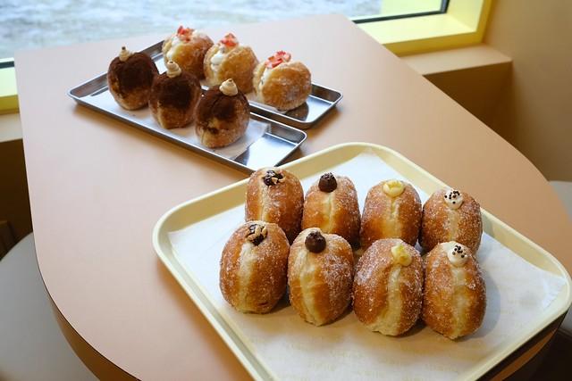 Mello Donut Shop | Chinatown, Vancouver