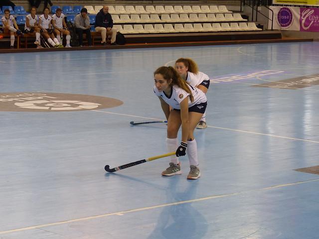 2020 01 19 Sector Campeonato españa sala senior