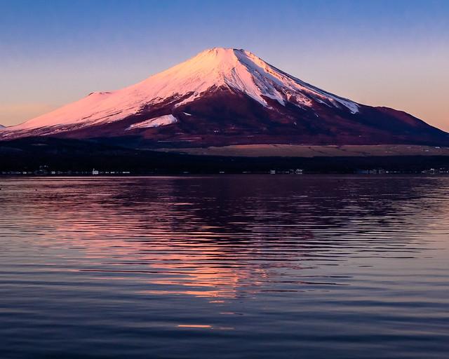 2020 Morning Fuji