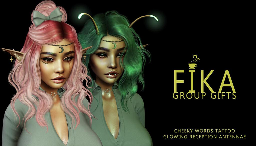 Fika - Jan Group Gifts