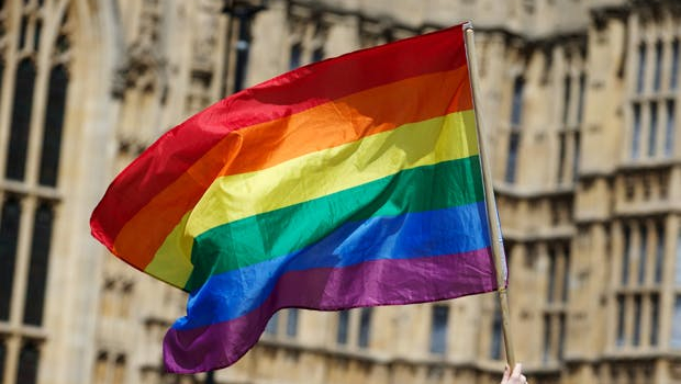 LGBT+ History Month: events for staff and students