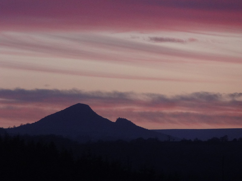 Skirrid Sunset