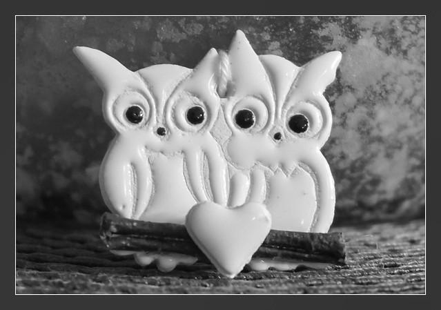 Macro Mondays: ceramic