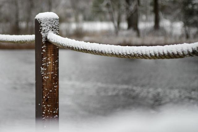 Lumine köis