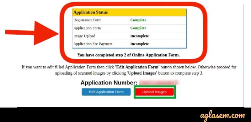 JEE Main 2020 Application Form JEE Main 2020 Application Form (Over) - Register at jeemain.nta.nic.in