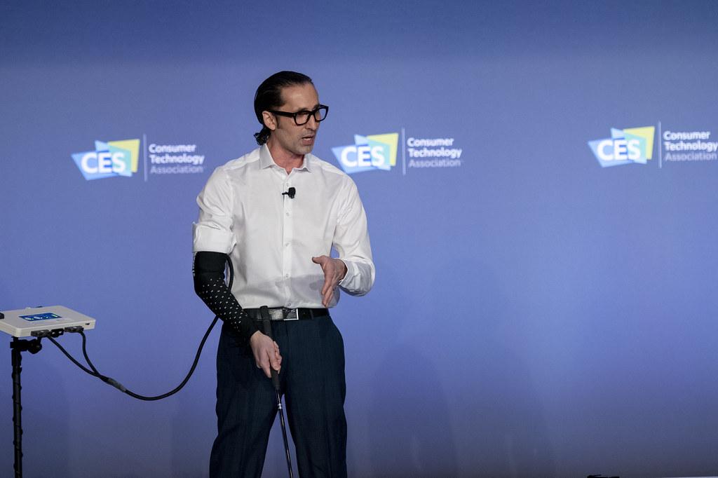 Battelle's Grand Vision for Neurotech