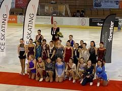 Schweizer Meisterschaft 2020 Flims