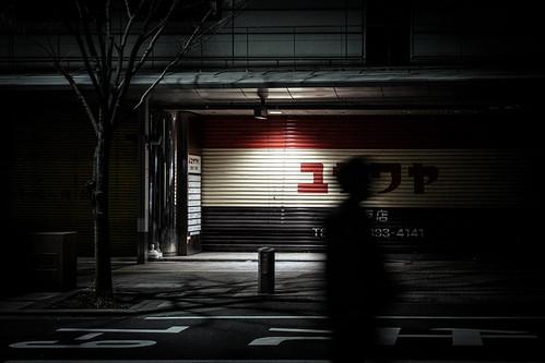 kobe 神戸市 神戸 元町 旧居留地 motomachi 路地 street alley 街 night 夜 fujifilm 富士フイルム xt20