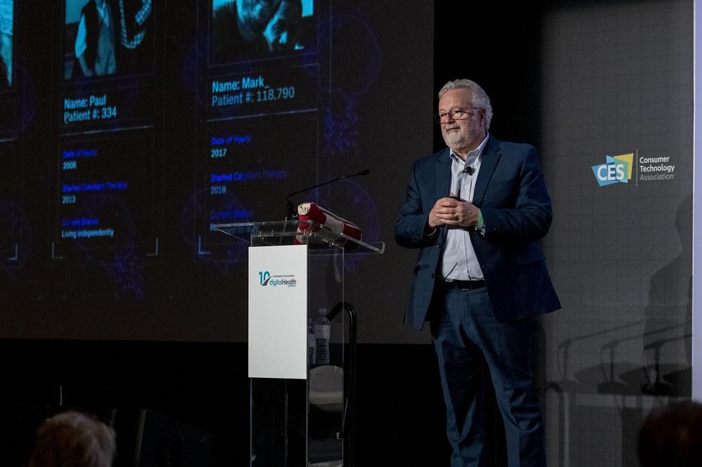 The Virtual Brain: Digital Therapeutics and Neurotech Unite