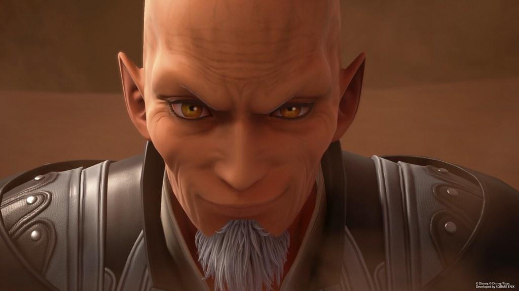 49413237353 314b3829c5 b - Tetsuya Nomura, der Director von Kingdom Hearts III, sinniert über Storylines, Charakterdesigns und mehr