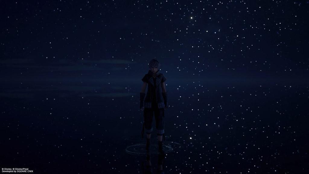 49413237978 ef086e1090 b - Tetsuya Nomura, der Director von Kingdom Hearts III, sinniert über Storylines, Charakterdesigns und mehr