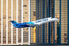 [LAS.2020] #Coutour.Aviation #VTE #Embraer #ERJ-135ER #N15509 #awp