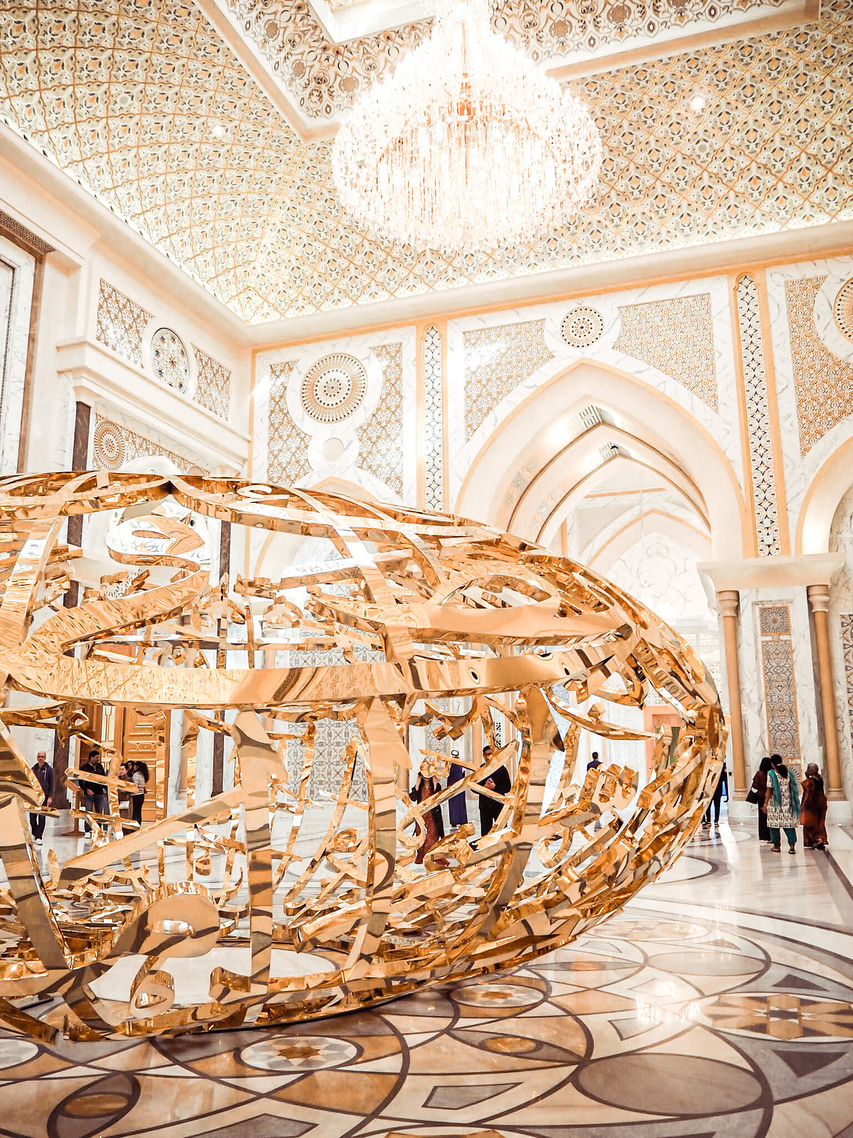 Abu Dhabi best things to do