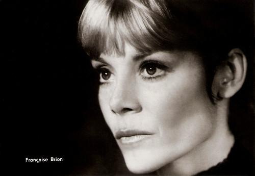 Francoise Brion in Alexandre le bienheureux (1968)
