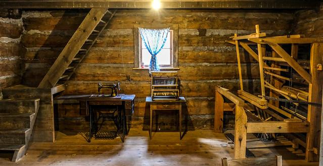 Loom in Room