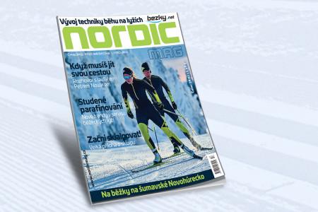 NORDIC 53 - únor 2020
