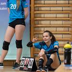 Damen U23-2 vs Aeschi
