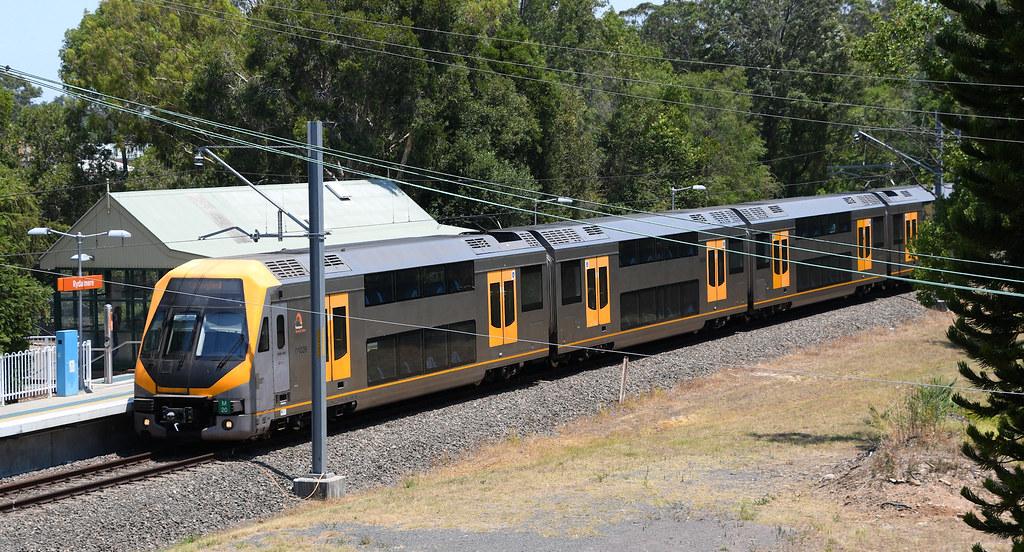 M20, Rydalmere, Sydney, NSW.