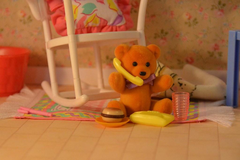 Theodore call home