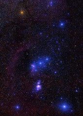 Orion from GNTO