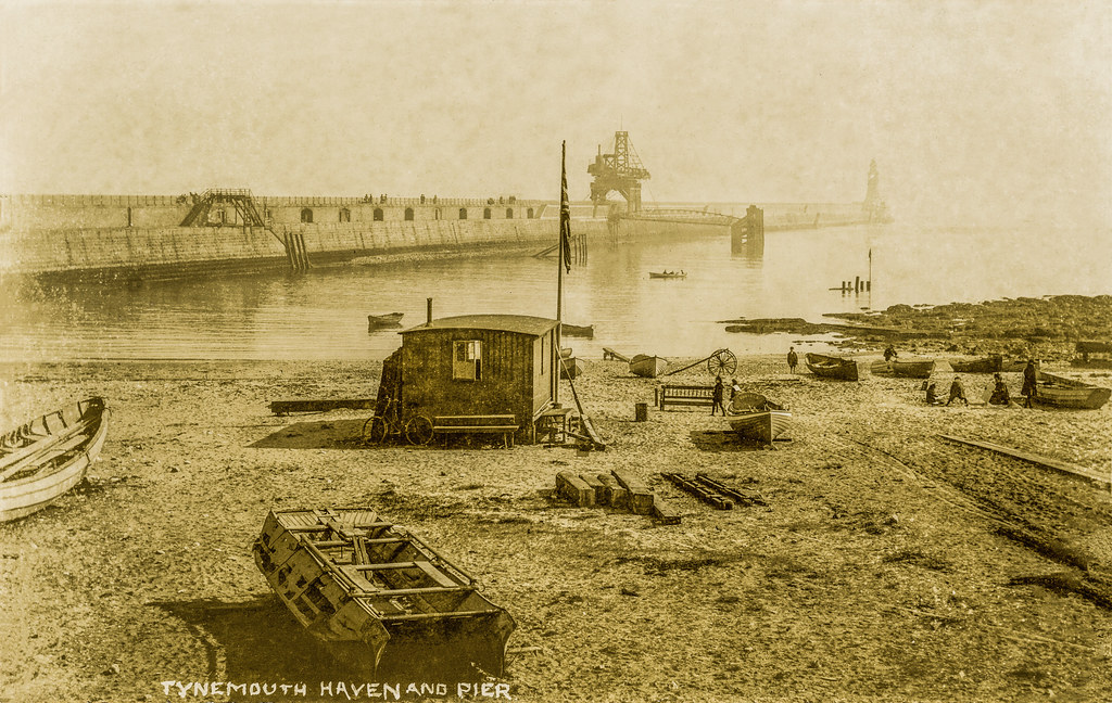 Tynemouth Haven & Pier