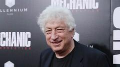 """El productor de """"Rambo"""" recibe un premio a su carrera en R.Dominicana"""
