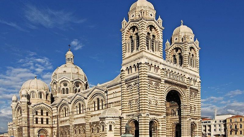 top places to visit in Marseille