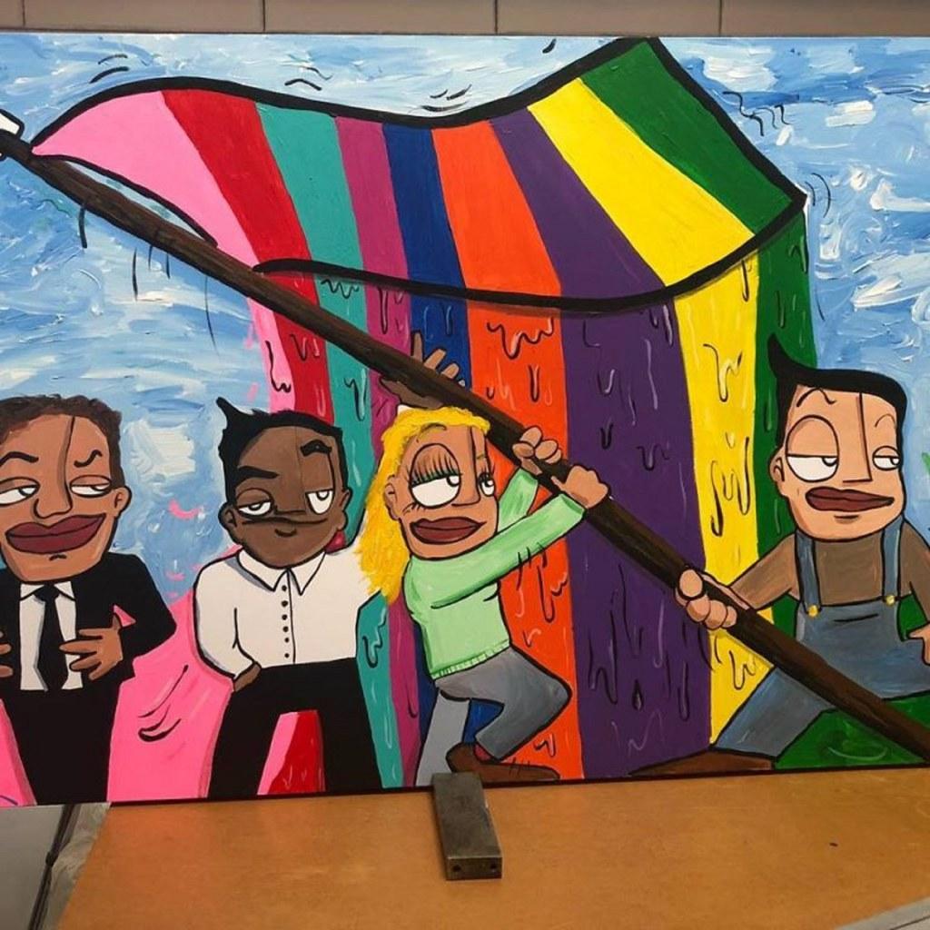 Vind de beste kunst in Amstelveen