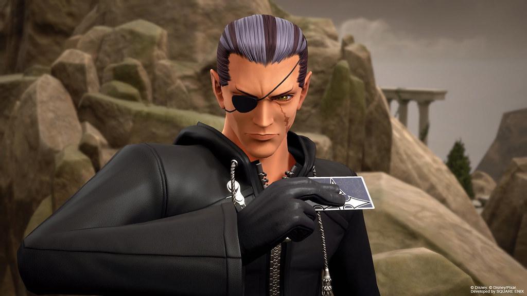 49413910357 203fe77a1c b - Tetsuya Nomura, der Director von Kingdom Hearts III, sinniert über Storylines, Charakterdesigns und mehr