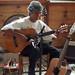 """""""Le Chant des îles"""" chez Gilbert Pounia : Patrick Sida"""