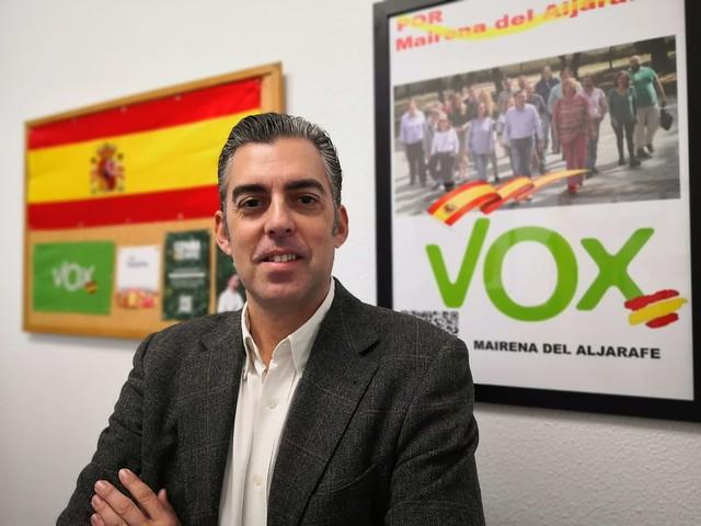 Vox - Juanmi