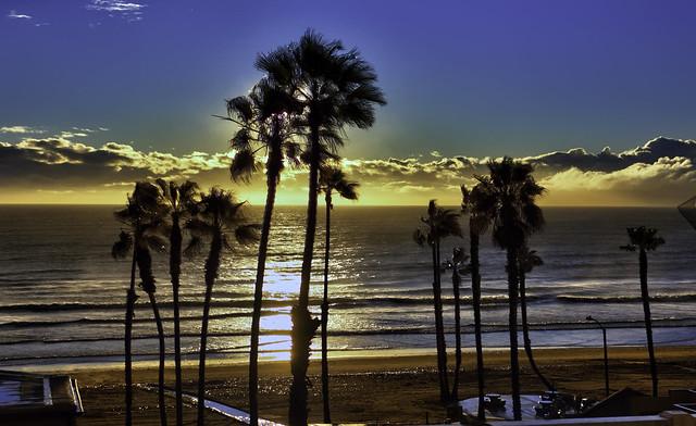 Sunset 13-2-1-19