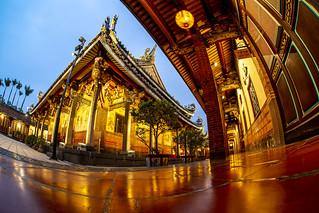 _DSC3066 / 保安宮 / Taipei / Taiwan