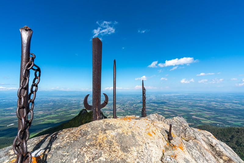 Mount Turugi