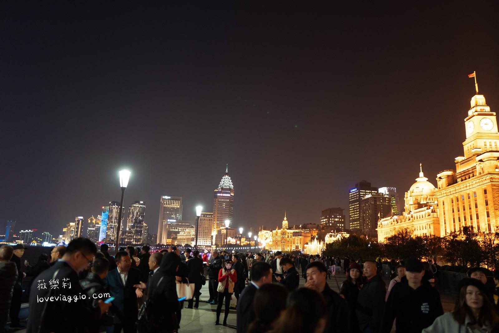 【上海 Shanghai】金色輝煌外灘夜上海 走進英法租界百年風華 @薇樂莉 Love Viaggio | 旅行.生活.攝影