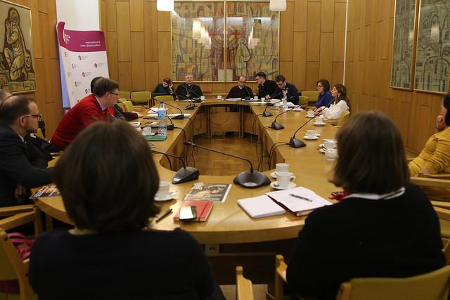 Spotkanie Krajowej Rady Duszpasterstwa Kobiet - Warszawa, 20 I 2020 r.