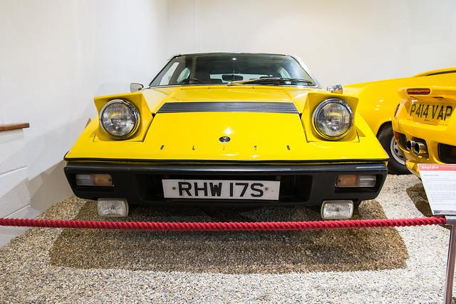 Lotus Elite - 1977