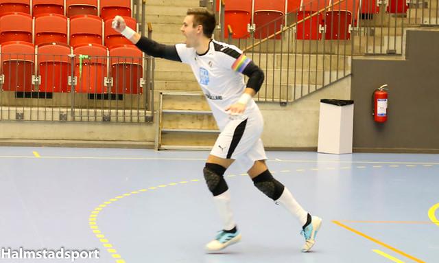 HBK Futsal - Vara