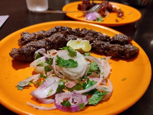 Beef Irani Sheek