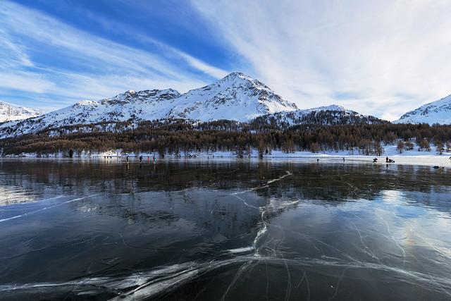 Lago Sils