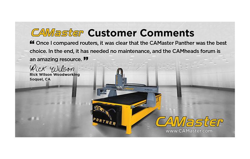 CAMaster Social Media Graphic