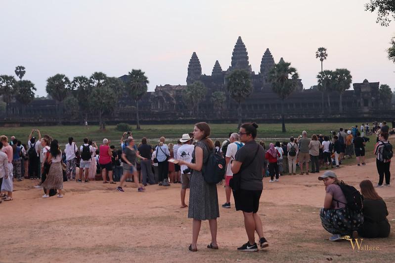 柬埔寨電子簽證 eVisa
