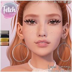 [Fetch] VIP Gift - January 2020